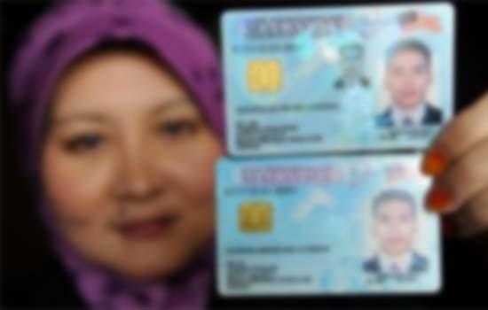 Ibu Gagal paksa JPN padam 'Islam' pada MyKad