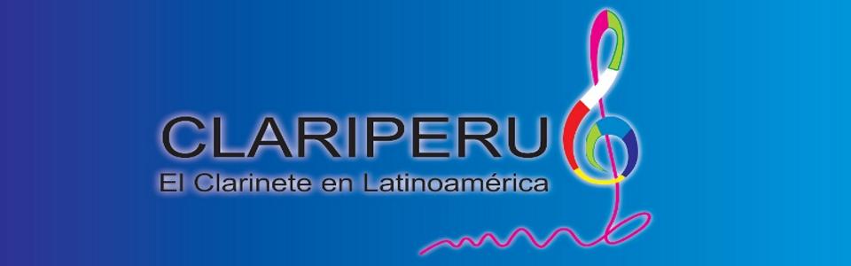 CLARIPERU - El clarinete en Latinoamerica