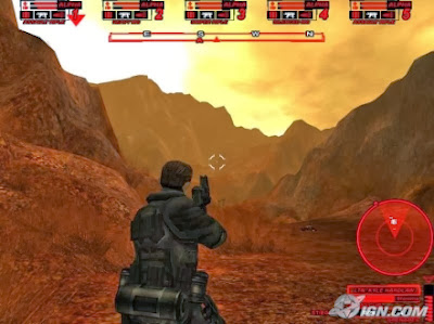 Alpha Black Zero Intrepid Protocol Free Download Game