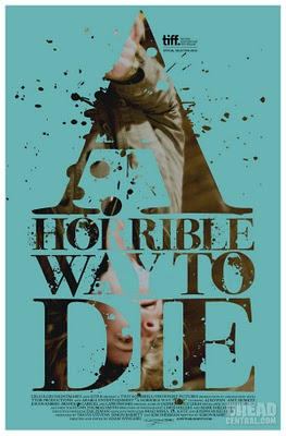 Ver A Horrible Way to Die (2010) Online