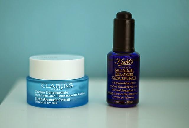 daily skincare essentials