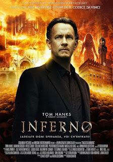 Inferno (2016) en Español Latino