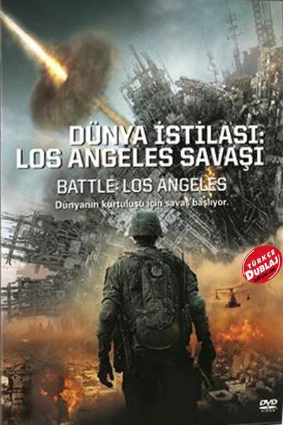 Dunya istilası los angles savası-battle of angeles (2011) Turkce dublaj izle|hd izle