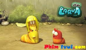 hoat hinh larva au trung tinh nghich 4 Phim Hoạt Hinh Chú Sâu Larva   Ấu Trùng Tinh Nghịch HD 3D   PHIM ẤU TRÙNG TINH NGHỊCH   LARVA | AU TRUNG TINH NGHICH full