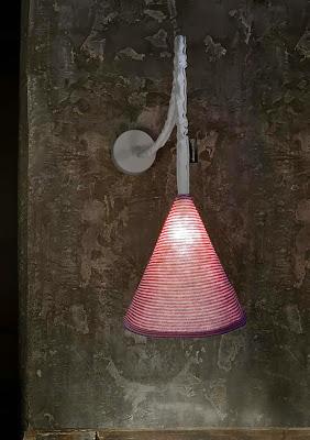 Lampu Hias Dari Kain Wool 6