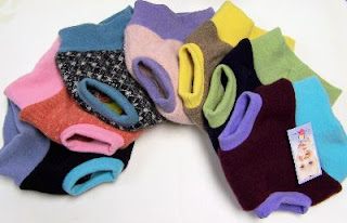 Woollybottoms Hybrid Wool Soakers