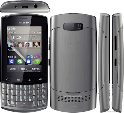 nokia asha 303 specs price features availability review promo pictures philippines