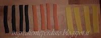 lasagnetta tricolore-ingrediente perduto