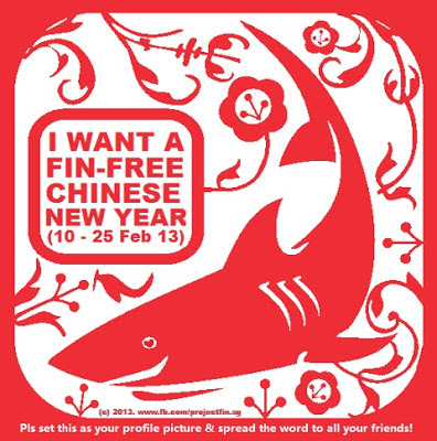 For a fin free Chinese New Year 2013!