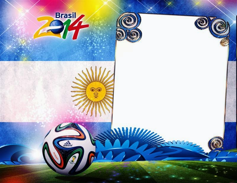 marco de argentina