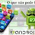 Amigos e Amigas do R7Android