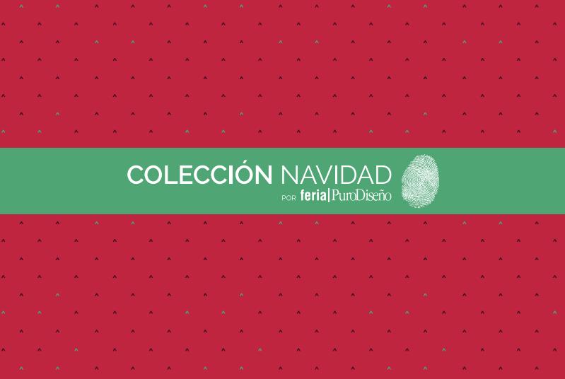 Participamos en la Primera Edición de la Feria Puro Diseño Colección Navidad