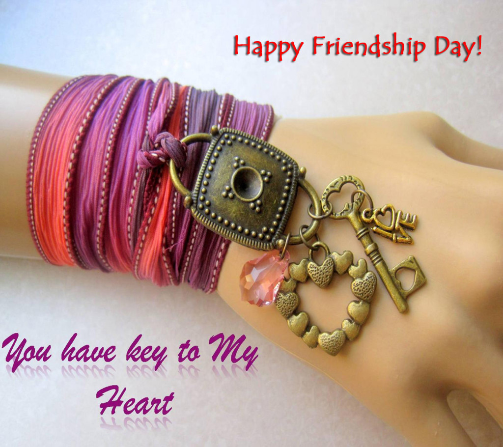Friendship Day 2015 Wallpapers Hd Desktop Picture 4