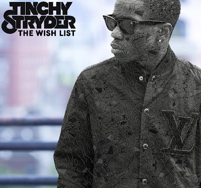 Tinchy Stryder - Stick Up