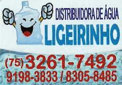 DISTRIBUIDORA LIGEIRINHO