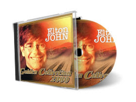 Elton John - Golden Collection