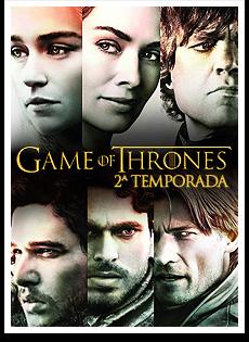 Baixar Game of Thrones 2ª Temporada Download Grátis