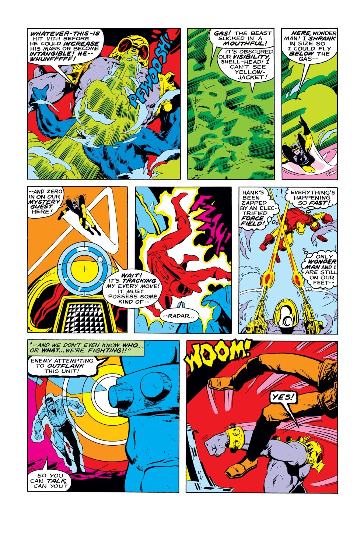 Iron Man (1968) Issue #114 #114 - English 12