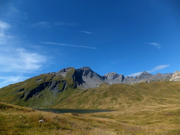 Italie Aosta Aoste col petit saint-bernard alpes france savoie