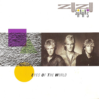Zu Zu Sharks - Eyes of the World