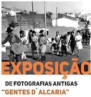 """VIDIGUEIRA: EXPOSIÇÃO DE FOTOGRAFIAS """"GENTES D´ALCARIA"""""""