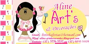 Aline Arts e Decorações