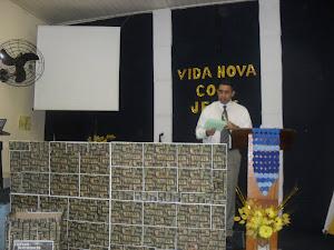 CAMPANHA QUEDA  DAS MURALHAS