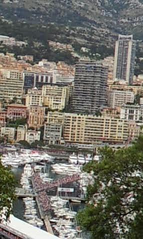 Mónaco/ Foto: Elena V, Monica y Alessandra