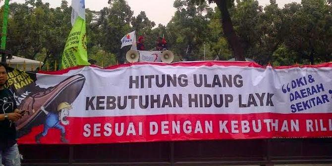 Daftar UMK Terbaru Kabupaten Kota Jawa Timur 2015