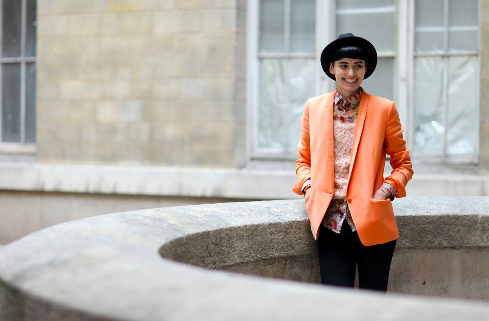 Paris Fashion Week, Fall (Autumn) 2012