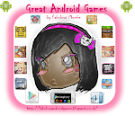 Great Android Games Logo