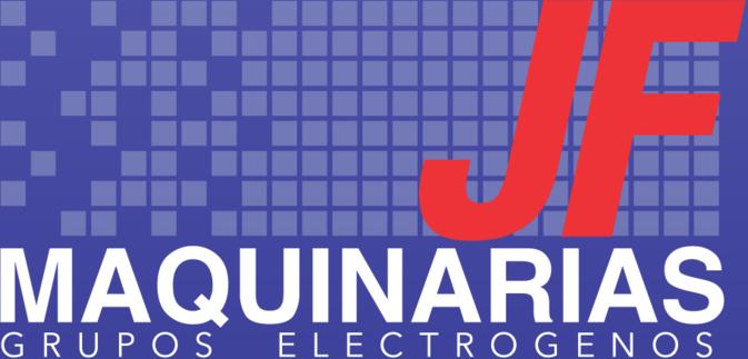 Grupos Electrogenos JF MAQUINARIAS