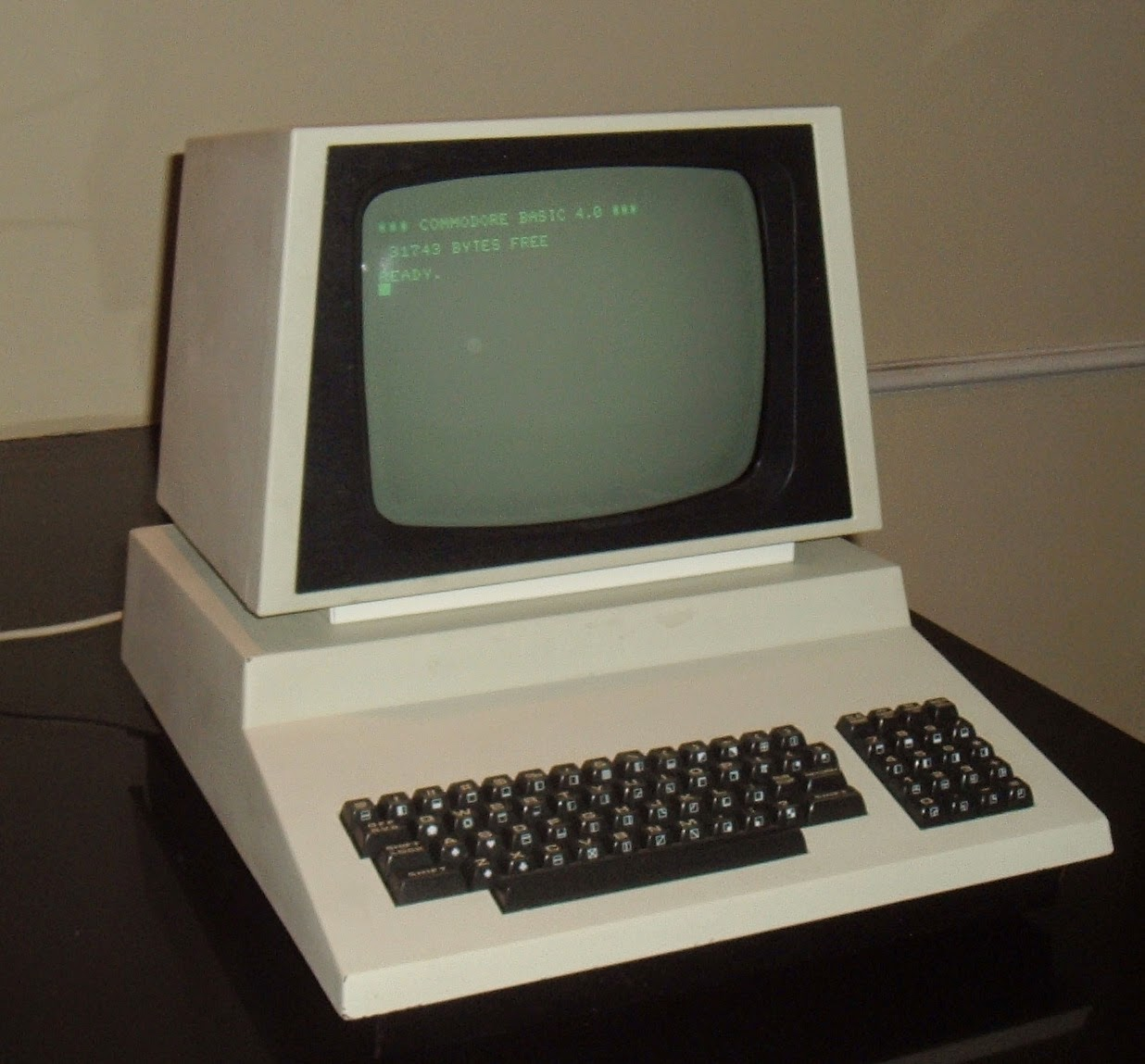 Tynemouth Software: Commodore Pet Repair Part 12 - Datasettes
