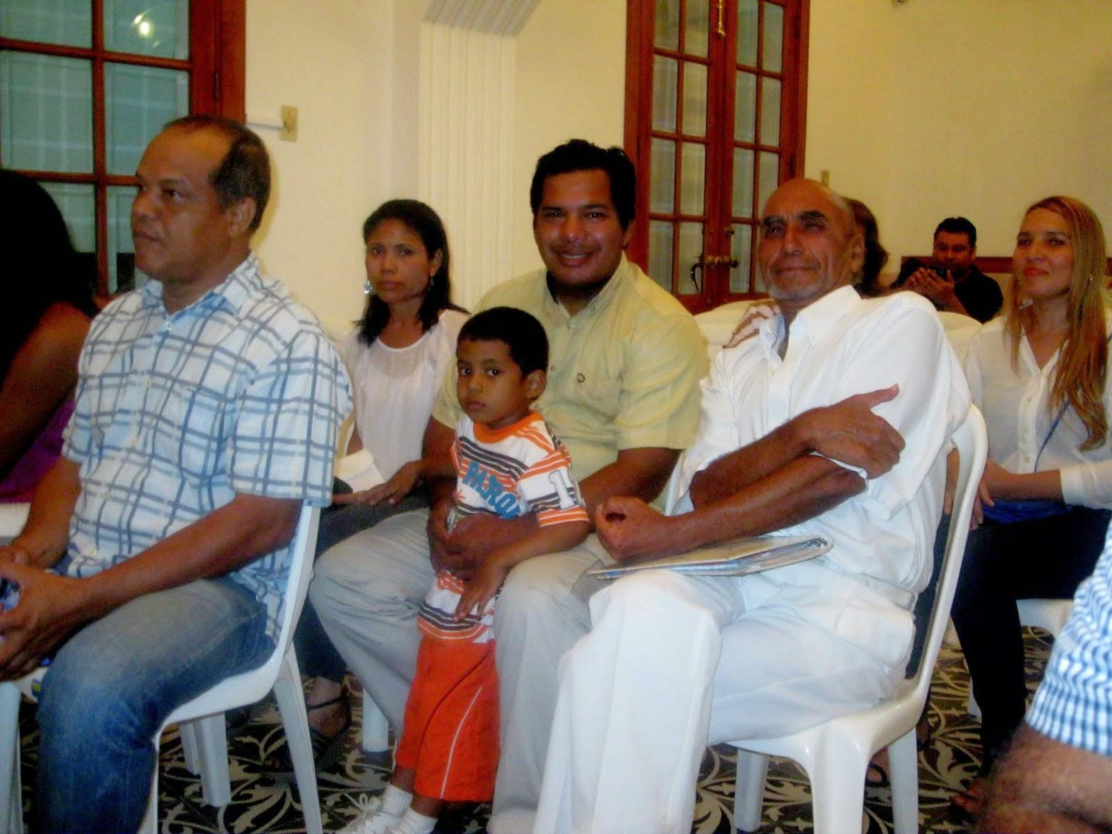 TERTULIA por HELIOS MAR en Barranquilla