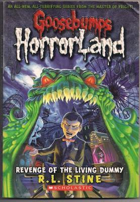 Goosebumps HorrorLand #01 Revenge Of The Living Dummy Part 68