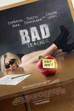 Bad Teacher (2011) DVDRip Subtitulada