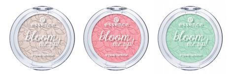essence bloom me up! – mono eyeshadow