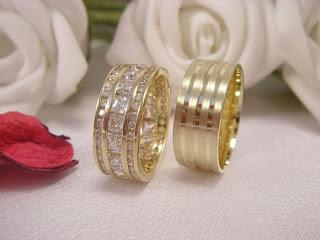 evlilik yuzuk modelleri 4 Evlilik Yüzüğü Modelleri