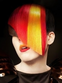 Cool-Multi-Chromatic-Hair-Color-Ideas-for-Fall-2012