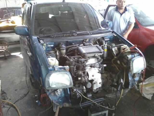 perodua kancil engine mechanical workshop manual complete