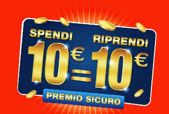 pazzi per la spesa Italia