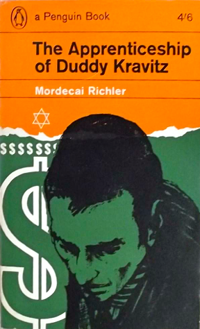 an analysis of the apprenticeship of duddy kravitz a novel The apprenticeship of duddy kravitz essay sample essay topic, essay writing: the apprenticeship of duddy kravitz essay - 522 words the apprenticeship of duddy kravitz by mordecai richler is the tale of a young greedy boy who feels that money is his path to happiness and pride.