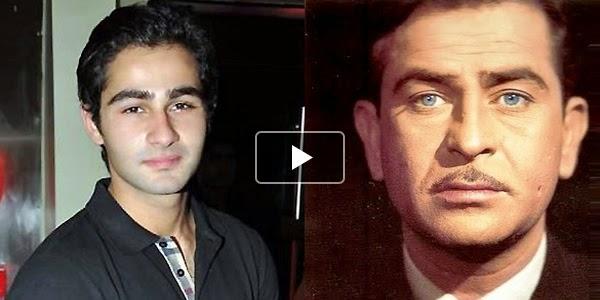 Listen to Raj Kapoor Songs on Raaga.com