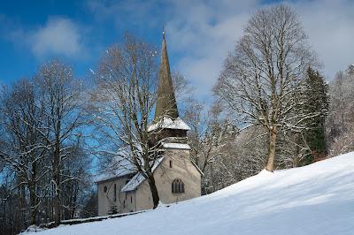 St. Oswald's Chapel, Hofgut Sternen
