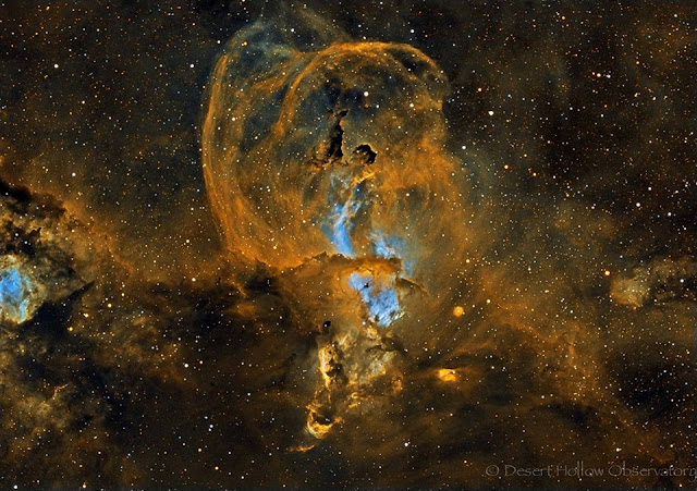 Star Forming Region NGC 3582 - NASA Astronomy picture of the day  Ngc3584_dho_960