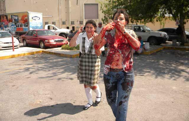 TAM | Explosión en Tamaulipas