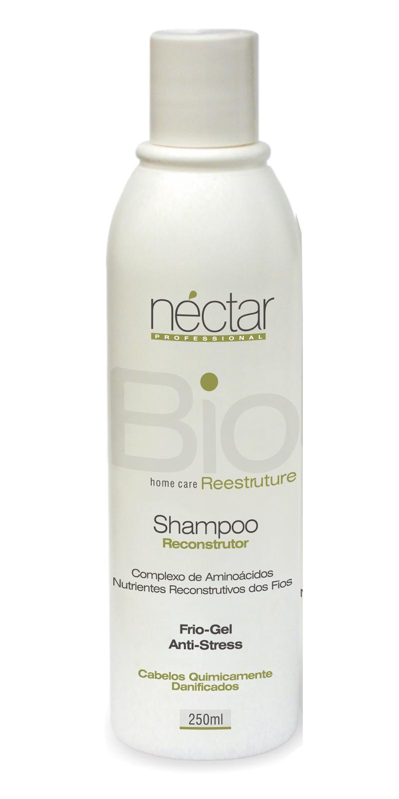 Shampoo reconstrutor  Néctar
