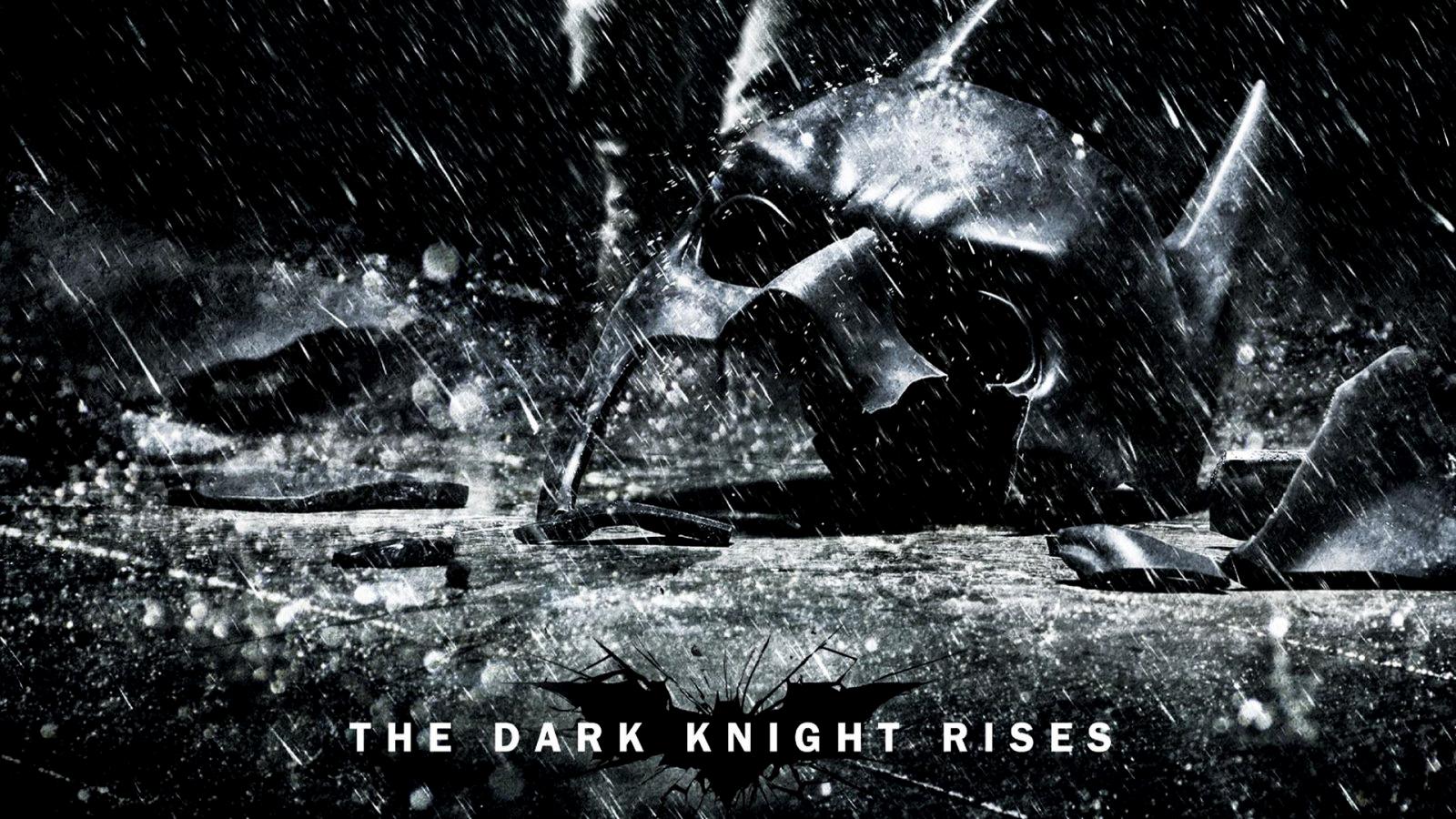 Batman The Dark Knight Rises 2012 - 957.0KB