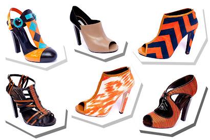 Donne! Amate le scarpe all'ultimo grido? Allora andate a dare un'occhiata a questo sito