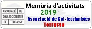 Terrassa 2019